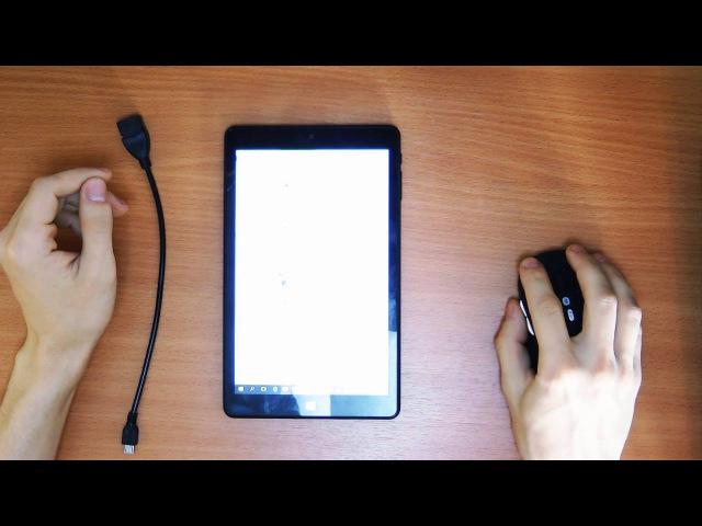 Irbis tw81 стоит ли покупать дешёвый планшет на windows 10