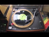 King General - Hot Stepper + Dub