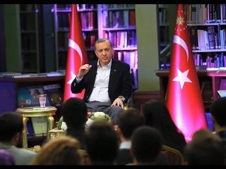 Эрдоган заявил про российский след в конфликте в Нагорном Карабахе