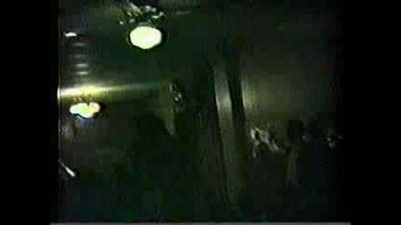 KYUSS Im Not and Choke(Old Kyuss..1990) from the Rajis gig
