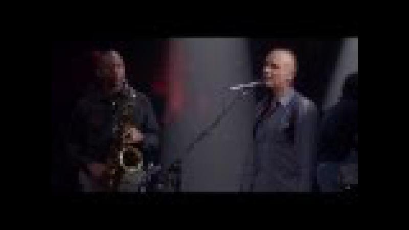 Sting and Branford Marsalis - Consider me Gone
