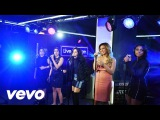 Fifth Harmony - Ex's Oh's (Elle King cover in the Live Lounge)