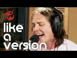 British India cover White Town 'Your Woman' for Like A Version