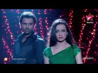 Arnav Challenges Khushi