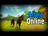 Alicia Online #31