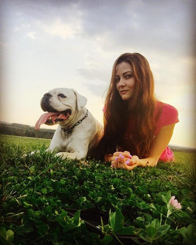 Анжелика Куксенко |