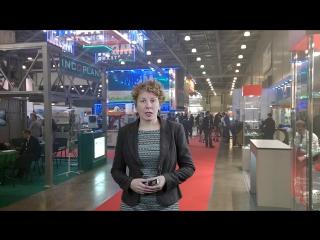 Видеорепортаж с Международной выставки оборудования и технологий для деревообработки WOODEX Moscow 2015 из Крокус Экспо