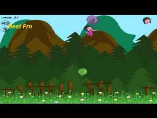 Маша и медведь - Полет нормальный - Игры для детей. Маша и Медведь онлайн