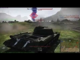 Ис 2 с Krabo Land на стриме War Thunder 14 09