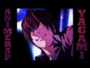 CHARACTER 18-. Кира умирает в конце аниме AnimeRap - Видео - Реп про Ягами Лайта 2014 Yagami Light Rap 2014