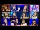 160714 Kei (Lovelyz) @ Girl Spirit Ep. 01 Preview