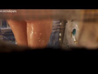 Дана Абызова голая в сериале Море. Горы. Керамзит (2013, Тигран Кеосаян) - 3 серия (1080p)