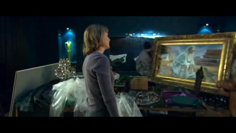 ◄Fyra nyanser av brunt(2004)Четыре оттенка коричневого*реж.Томас Альфредсон