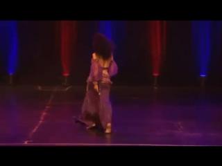 Pop Baladi with Artemis at Elmira´s Fantasy Show 2013 2