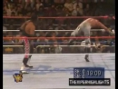 1996  WrestleMania 12 HBK vs. Bret Hart (клип)