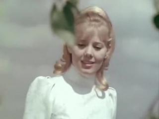 Песня о нежности. Поёт Людмила Сенчина. 1972 г.