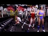 Booty Work Danny D, Anissa Kate & Nekane Sweet