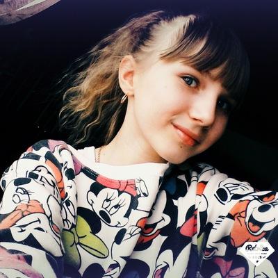 Ксения Кирюшина