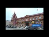 Малые города России.Ишим Тюменская область #Ишим