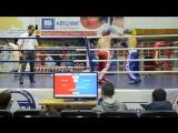 Горланов Роман - Александр Багров (3 раунд)