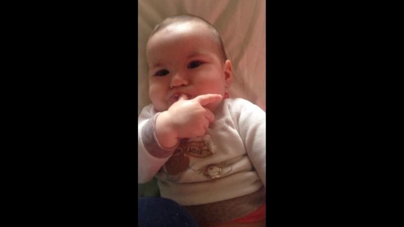 Моя донечка Яночка)♥️❤️♥️