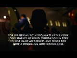 Matt Nathanson feat LOLO - Headphones Official Video 1080HD