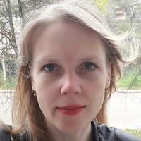 Олечка Павлюченко