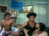 Eartha Kitt - I Love Men (German TV, WWF-Club) (1984)