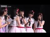 NGT48 160816 RS A1 LOD 1830 DMM (Nishimura Nanako Birthday)