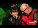 Babymetal feat. Rob Halford - Painkiller, Breaking The Law