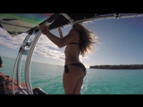 KALOEA Surfer Girls - This is Tahiti (HD 2015)