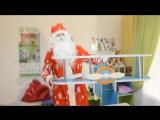 Сказ о том, как Дед Мороз подарки делал