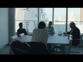 Лондонский шпион (2015) 1 сезон \ 2 серия