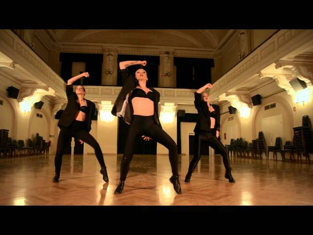 Michael Jackson - Slave to the rhythm | DANCE VIDEO » Freewka.com - Смотреть онлайн в хорощем качестве