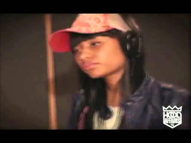 Nicki Minaj I'm Back Hood Affairs DVD