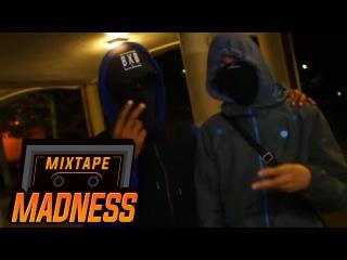 A9 x C2 - Stacey Slater #TeamRaw @Chillzface @NStar_TP (Music Video)   @MixtapeMadness