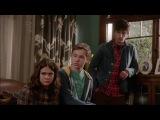Фостеры / The Fosters / 4x02 / Безопасный - Промо HD