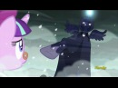 RUS Sub ♫ MLP FiM Luna's Future 60FPS A Hearth's Warming Tail S6EP08