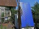 Эксперт дает советы, как на даче задекорировать туалет, сарай и компостную кучу