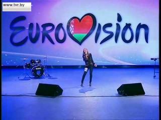 Eurovision 2016 Belarus auditions: 56. Veronika Gordievskaya -