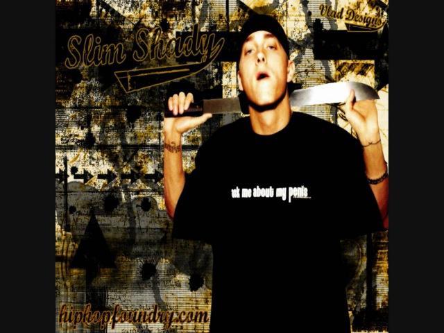 Tony yayo feat Eminem Obie trice Drama setter