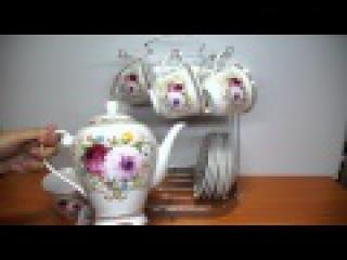 Китайский чайный сервиз - A24Mag.ru