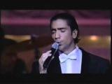 Alejandro Fernandez - NUNCA .avi