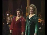 Dame Joan Sutherland &amp Marilyn Horne - The Flower Duet