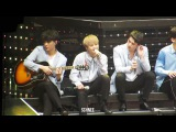 [FANCAM] 160722 EXO - Lady Luck (Xiumin Focus) @ THE EXO'RDIUM IN SEOUL