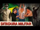 Regime Ditadura Militar HISTÓRIA
