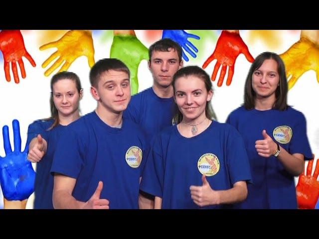 Социальный ролик Волонтеры | Урюпинск