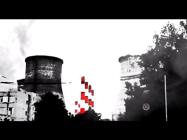 Sounds of Sputnik – Overdrive feat. Ummagma Graham Bonnar (Swervedriver)