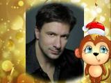 С Новым годом поздравляем Григория Антипенко