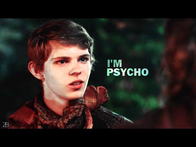 PETER PAN | Once Upon a Time || Однажды в сказке (сериал 2011 – 2018)